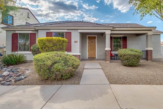 1834 S Rochester Drive, Gilbert, AZ 85295 (MLS #5969319) :: Revelation Real Estate