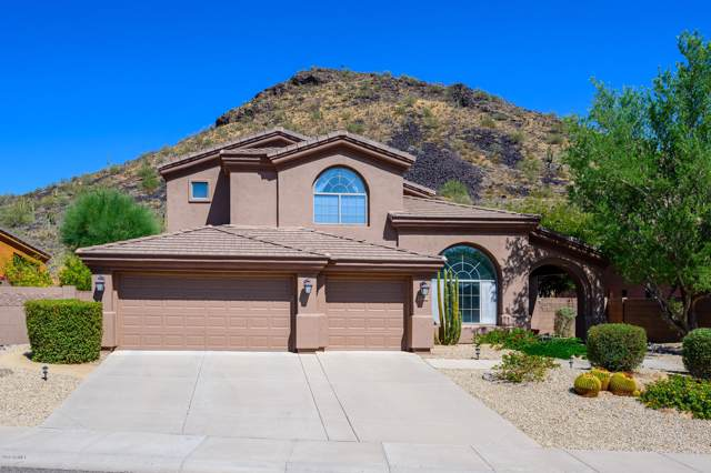 10945 N 140TH Way, Scottsdale, AZ 85259 (MLS #5969322) :: Lux Home Group at  Keller Williams Realty Phoenix
