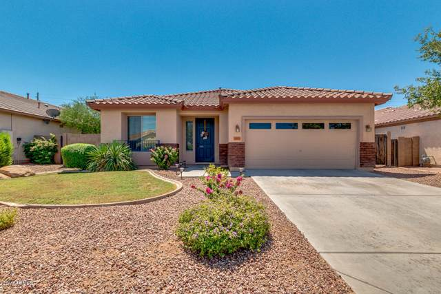 2955 E Ravenswood Drive, Gilbert, AZ 85298 (MLS #5969326) :: Revelation Real Estate