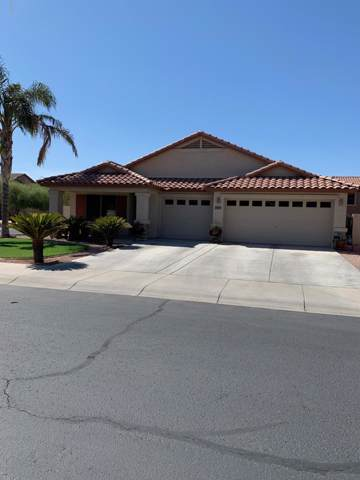 15973 W Bartlett Avenue, Goodyear, AZ 85338 (MLS #5969327) :: Cindy & Co at My Home Group