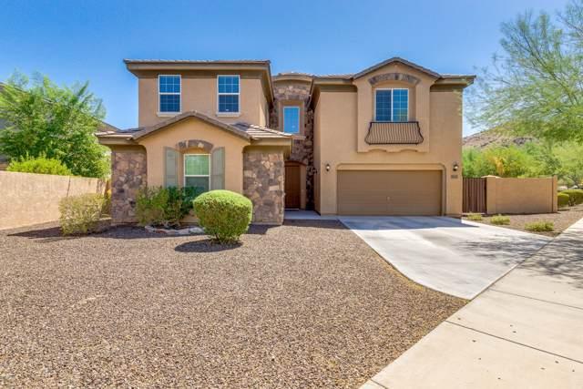 8821 S 18TH Way, Phoenix, AZ 85042 (MLS #5969339) :: Revelation Real Estate