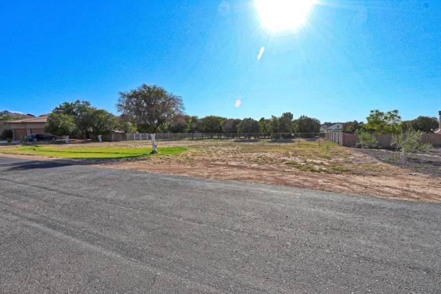 0 S 182nd Place, Gilbert, AZ 85298 (MLS #5969343) :: Revelation Real Estate