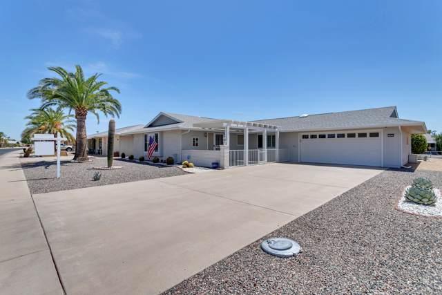 9625 W Pineridge Drive, Sun City, AZ 85351 (MLS #5969344) :: The Garcia Group
