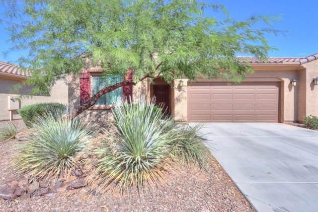 4826 W Posse Drive, Eloy, AZ 85131 (MLS #5969347) :: Revelation Real Estate