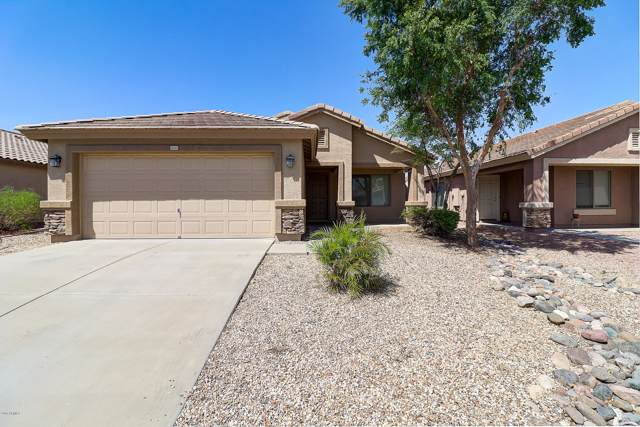 16542 W Cottonwood Street, Surprise, AZ 85388 (MLS #5969348) :: CC & Co. Real Estate Team