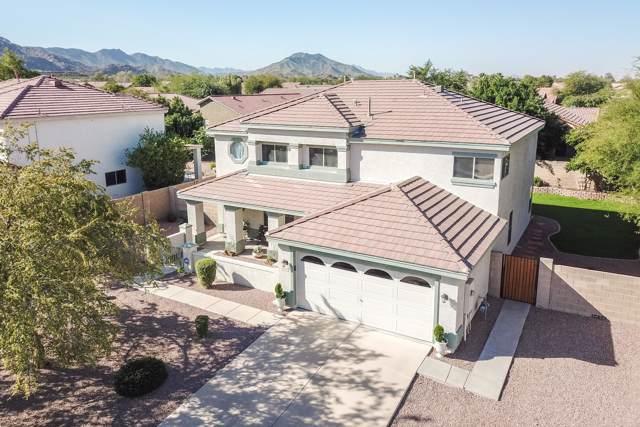8822 S 12th Street, Phoenix, AZ 85042 (MLS #5969358) :: Revelation Real Estate
