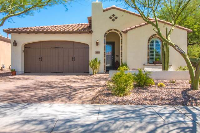 1604 E Laddoos Avenue, San Tan Valley, AZ 85140 (MLS #5969361) :: CANAM Realty Group