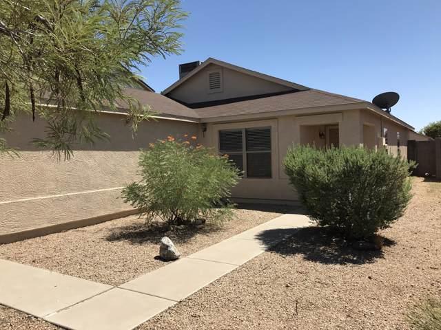 11549 W Larkspur Road, El Mirage, AZ 85335 (MLS #5969362) :: Revelation Real Estate