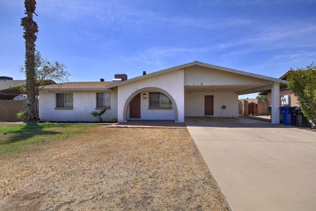 1427 E 8TH Avenue, Mesa, AZ 85204 (MLS #5969366) :: CC & Co. Real Estate Team