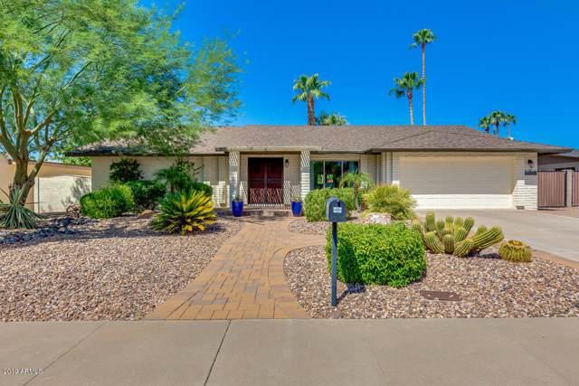 14430 N 6TH Street, Phoenix, AZ 85022 (MLS #5969367) :: The AZ Performance Realty Team