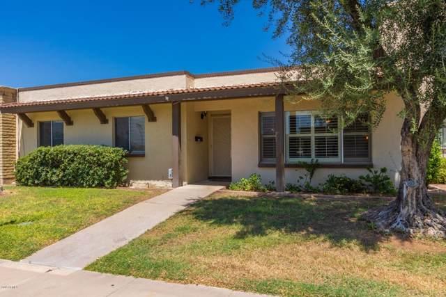 8208 E Keim Drive, Scottsdale, AZ 85250 (MLS #5969368) :: Lux Home Group at  Keller Williams Realty Phoenix