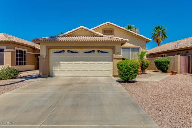 176 W Oxford Lane, Gilbert, AZ 85233 (MLS #5969376) :: Arizona 1 Real Estate Team