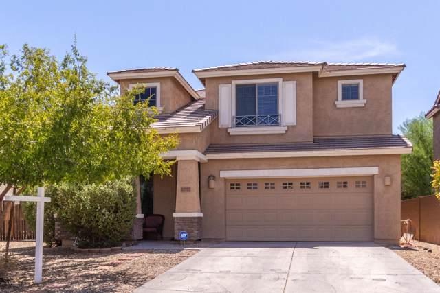 17377 W Holland Lane, Surprise, AZ 85388 (MLS #5969379) :: CC & Co. Real Estate Team
