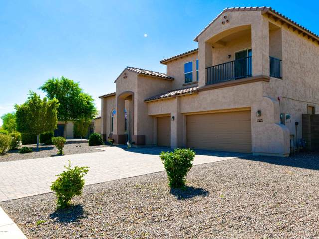 18215 W Minnezona Avenue, Goodyear, AZ 85395 (MLS #5969380) :: Riddle Realty Group - Keller Williams Arizona Realty