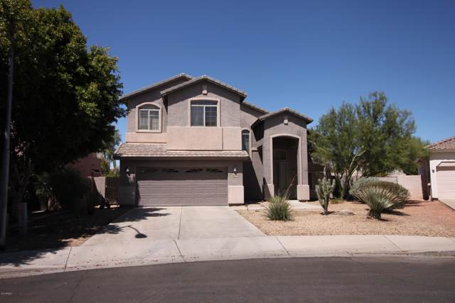 26074 N 69TH Lane, Peoria, AZ 85383 (MLS #5969381) :: neXGen Real Estate