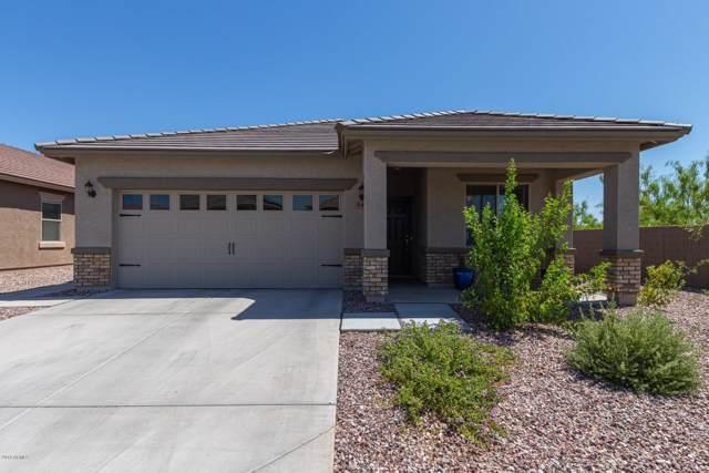 549 S 224TH Drive, Buckeye, AZ 85326 (MLS #5969385) :: Revelation Real Estate