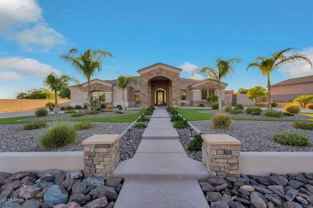 23412 N 97th Avenue, Peoria, AZ 85383 (MLS #5969392) :: The Pete Dijkstra Team