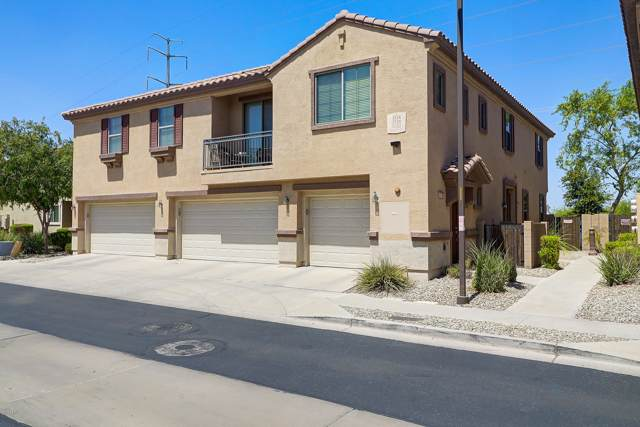 3122 E Darrow Street, Phoenix, AZ 85042 (MLS #5969394) :: CC & Co. Real Estate Team