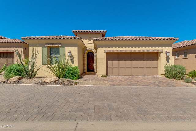 6231 E Mark Way #27, Cave Creek, AZ 85331 (MLS #5969414) :: Keller Williams Realty Phoenix