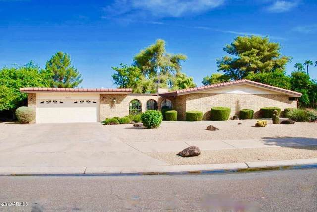 940 N Villa Nueva Drive, Litchfield Park, AZ 85340 (MLS #5969415) :: Keller Williams Realty Phoenix