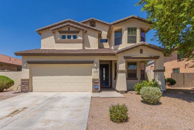 15238 W La Reata Avenue, Goodyear, AZ 85395 (MLS #5969419) :: Keller Williams Realty Phoenix