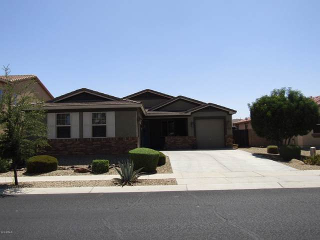 17339 W Buckhorn Trail, Surprise, AZ 85387 (MLS #5969420) :: neXGen Real Estate