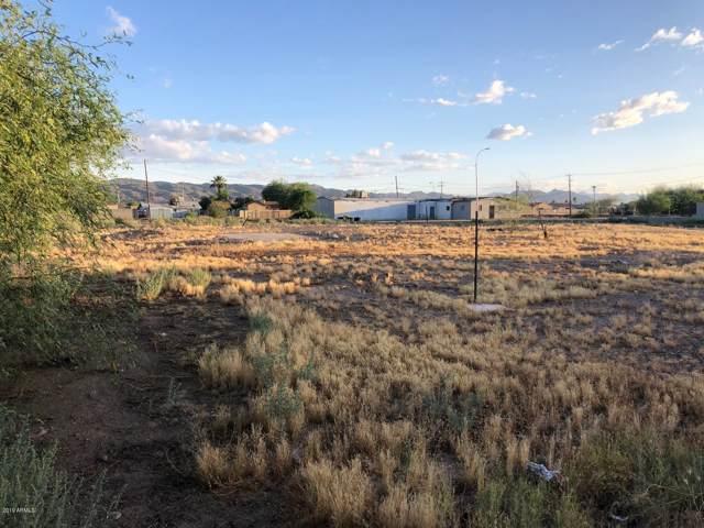 2518 E Broadway Road, Phoenix, AZ 85040 (MLS #5969424) :: Revelation Real Estate