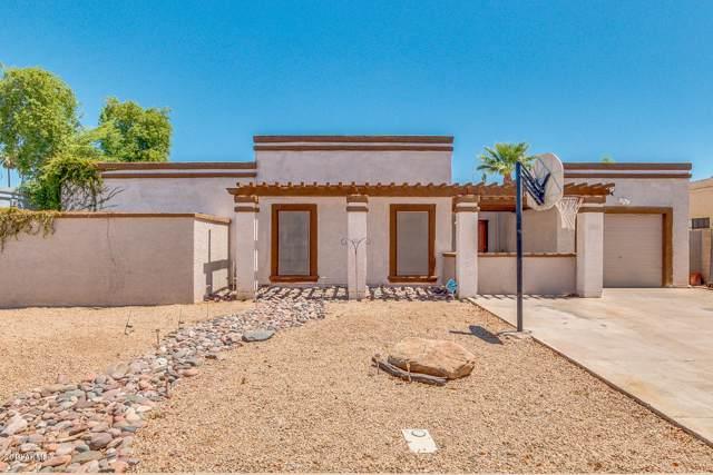 1503 W Loughlin Drive, Chandler, AZ 85224 (MLS #5969429) :: Revelation Real Estate