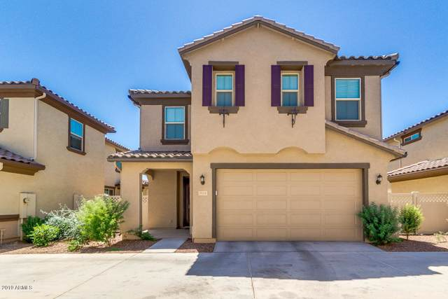 914 S Pheasant Drive, Gilbert, AZ 85296 (MLS #5969430) :: Arizona 1 Real Estate Team
