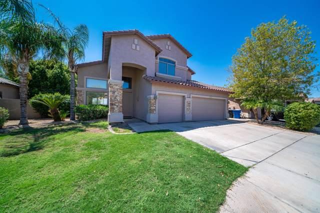 3924 S Hollyhock Place, Chandler, AZ 85248 (MLS #5969431) :: Revelation Real Estate