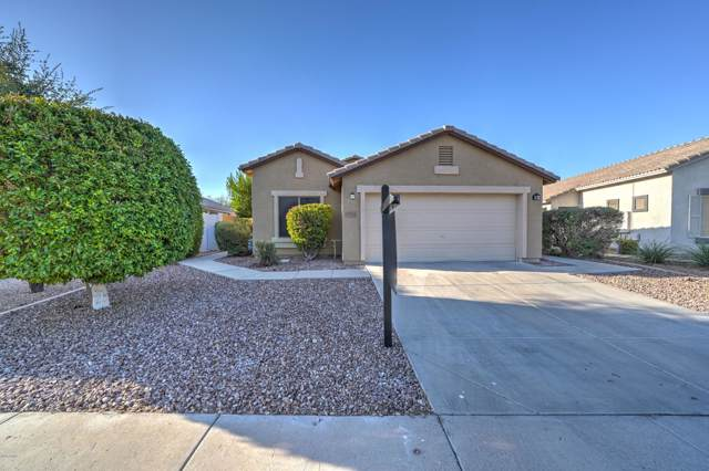 2714 E Carol Avenue, Mesa, AZ 85204 (MLS #5969436) :: Revelation Real Estate