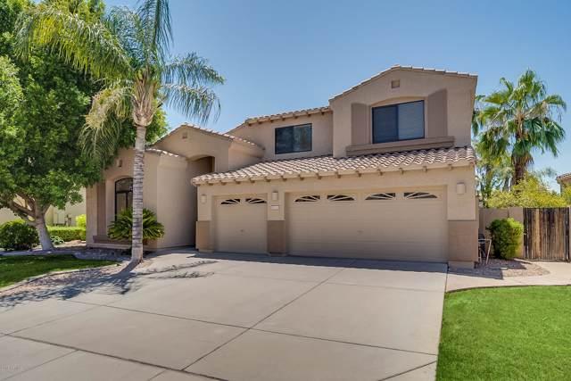 745 W Desert Broom Drive, Chandler, AZ 85248 (MLS #5969444) :: Revelation Real Estate