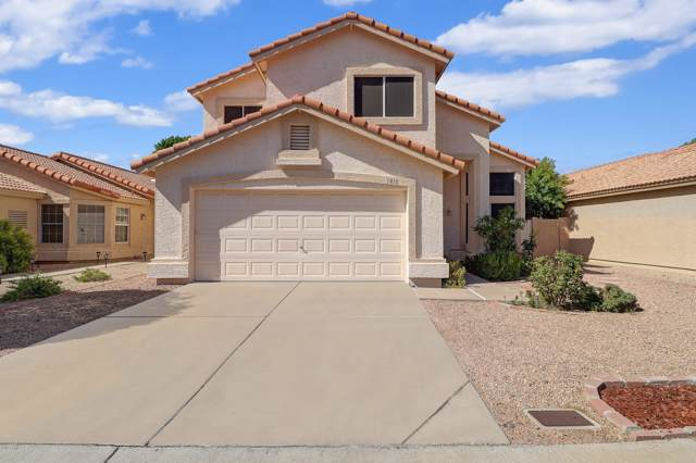7818 W Mcrae Way, Glendale, AZ 85308 (MLS #5969445) :: neXGen Real Estate