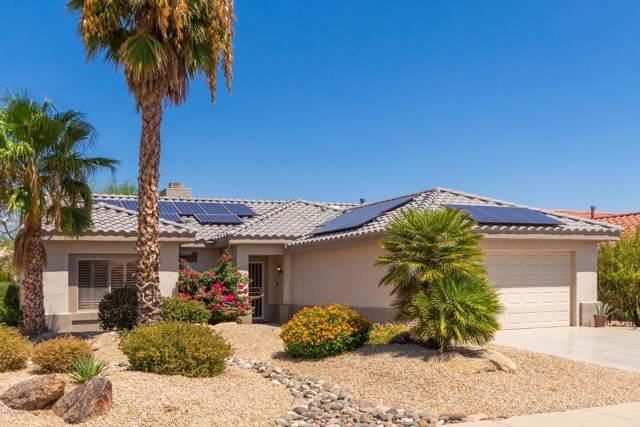 15344 W Echo Canyon Drive, Surprise, AZ 85374 (MLS #5969446) :: Revelation Real Estate