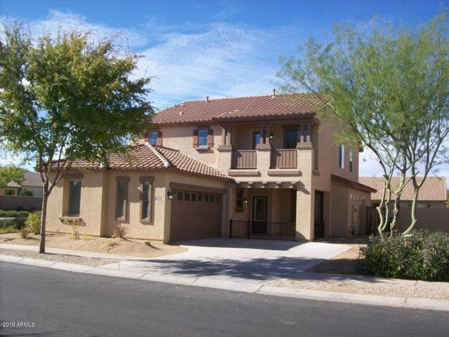 1776 S Falcon Drive, Gilbert, AZ 85295 (MLS #5969448) :: Arizona 1 Real Estate Team