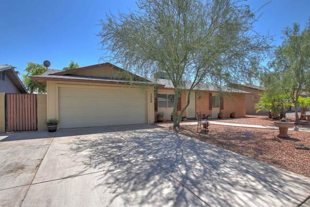 4229 E Jicarilla Street, Phoenix, AZ 85044 (MLS #5969452) :: Keller Williams Realty Phoenix
