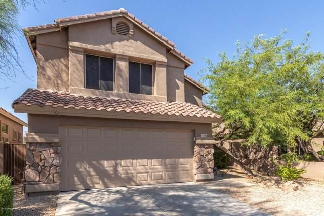 10284 E Caribbean Lane, Scottsdale, AZ 85255 (MLS #5969455) :: The Pete Dijkstra Team