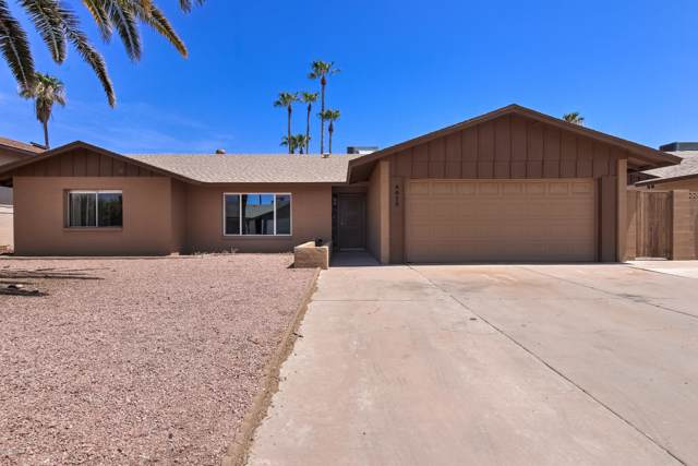 4413 S La Corta Drive, Tempe, AZ 85282 (MLS #5969456) :: Openshaw Real Estate Group in partnership with The Jesse Herfel Real Estate Group