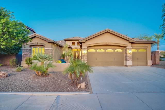 4241 S Newport Street, Chandler, AZ 85249 (MLS #5969460) :: CANAM Realty Group