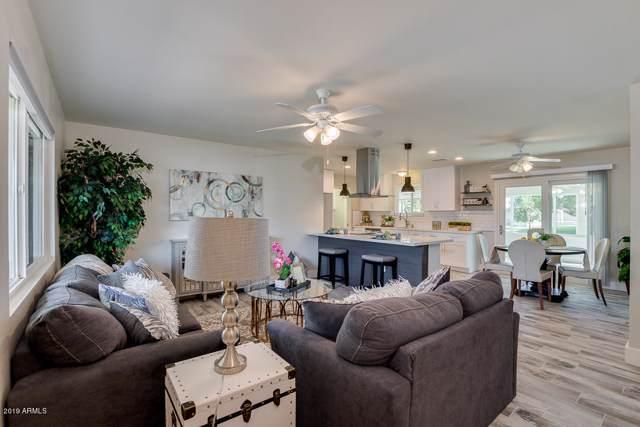 10747 W Salem Drive, Sun City, AZ 85351 (MLS #5969461) :: Revelation Real Estate