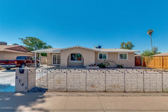 6741 W San Juan Avenue W, Glendale, AZ 85303 (MLS #5969463) :: The Property Partners at eXp Realty