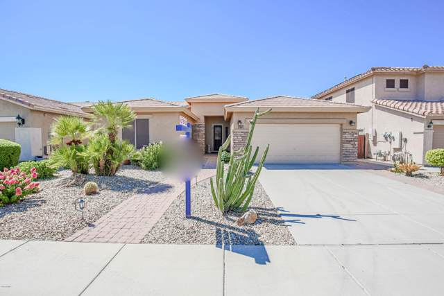 2113 W Spur Drive, Phoenix, AZ 85085 (MLS #5969464) :: neXGen Real Estate