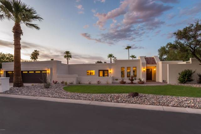 9927 N 47TH Place, Phoenix, AZ 85028 (MLS #5969480) :: Arizona 1 Real Estate Team