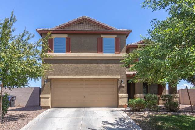 1 N 86TH Lane, Tolleson, AZ 85353 (MLS #5969485) :: Occasio Realty
