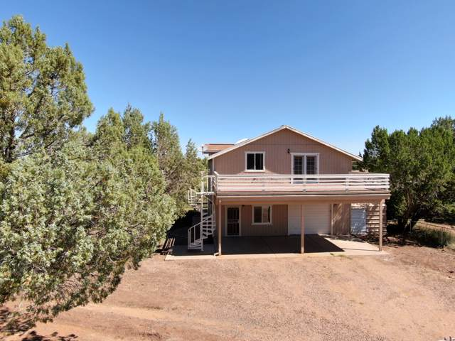 8332 Bear Meadow Drive, Show Low, AZ 85901 (MLS #5969504) :: Phoenix Property Group