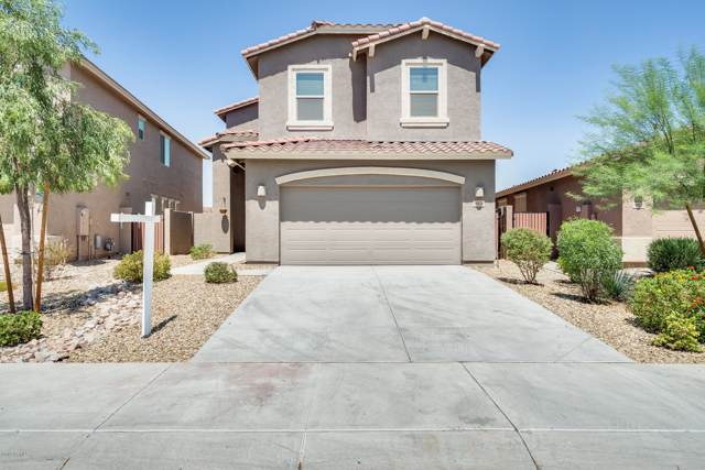 19830 W Woodlands Avenue, Buckeye, AZ 85326 (MLS #5969507) :: Cindy & Co at My Home Group