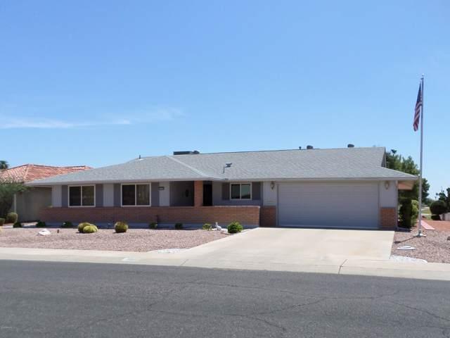 14249 N Sarabande Way, Sun City, AZ 85351 (MLS #5969509) :: neXGen Real Estate