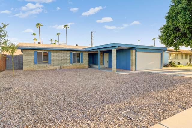 3701 W Loma Lane, Phoenix, AZ 85051 (MLS #5969511) :: Arizona 1 Real Estate Team