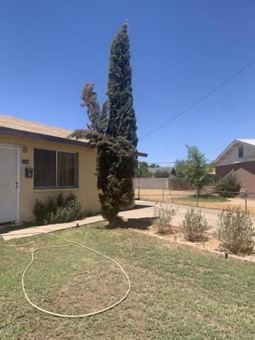 3344 N 61ST Drive, Phoenix, AZ 85033 (MLS #5969513) :: Arizona 1 Real Estate Team