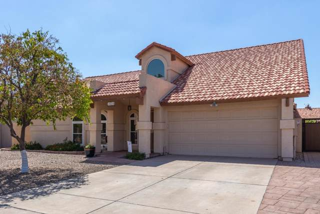 18656 N 71ST Lane, Glendale, AZ 85308 (MLS #5969524) :: neXGen Real Estate